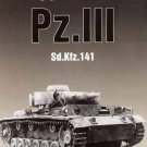 EXP-045 Pz.III Sd.Kfz 141 German WW2 Medium Tank (Eksprint Publ.)