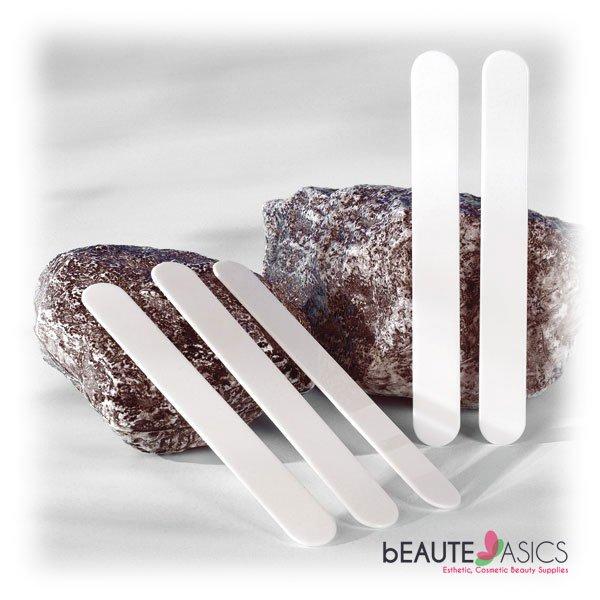 50 Pcs Plastic Cosmetic Spatula Tongue Depressor - ps5017x1