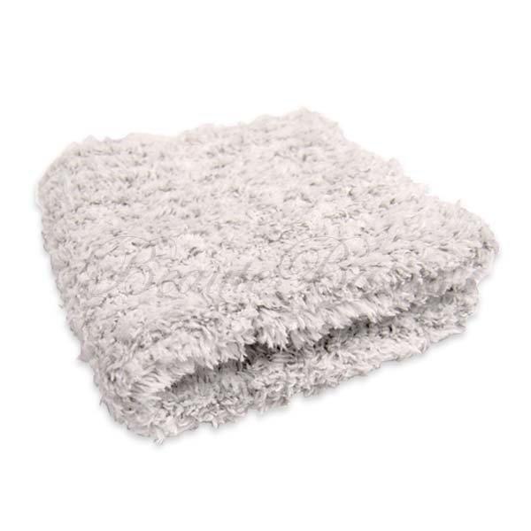 Bamboo Charcoal Skin Care Wash Cloth 12x12 - BT6021x1