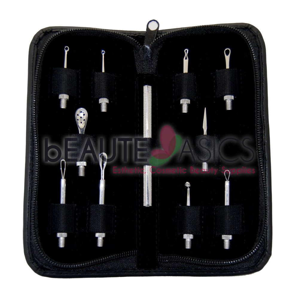 11-Pc Professional Skin Care Tool Kit - AT14045x1