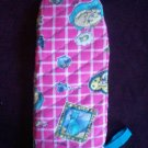 oven mitt handmade pretty kitty cute cat
