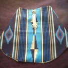 handmade puppy dog coat jacket size small indian blanket handcrafted