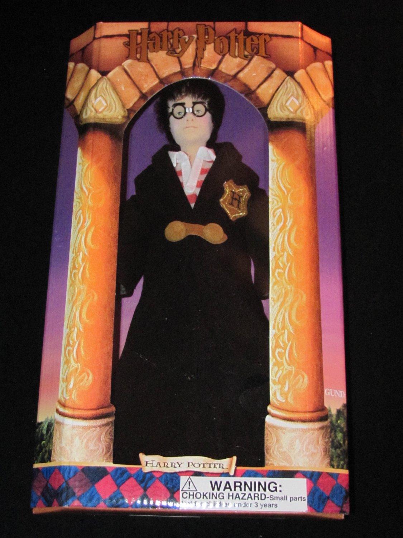 Gund Harry Potter Doll