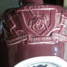 Chivas Brothers Limited Porcelain Flagon Royal Salute XG Keith Scotland Empty