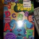 Blue's Room - Alphabet Power - New in Plastic