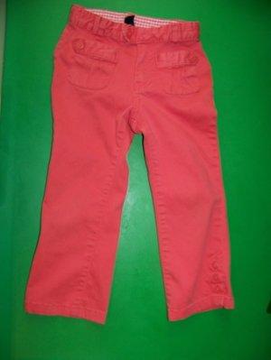 Baby GAP Pink Pants - Adjustable Waist - Sz. 3 yrs.