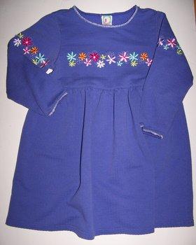 Hard-to-Find Gymboree Winter Sparkle Dress - Sz. 5