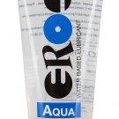 Megasol Eros Aqua Body Glide Lube Personal Sex Lubricant 200ml