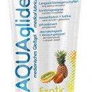 4 Tubes Joydivision Aquaglide Exotic 100 ml