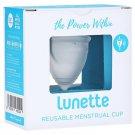 LUNETTE Menstrual Cap Model 1