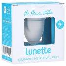 Lunette menstrual cap model 2