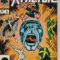 X-Factor #6 First app of Apocalypse 1st print (1986)