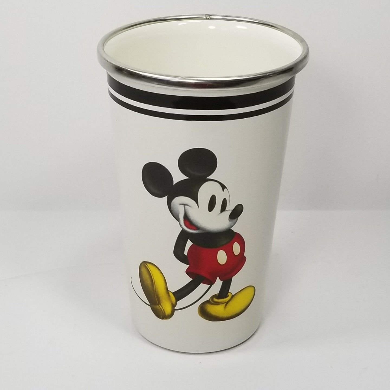 Disney Mickey Mouse Bathroom Decor: Mickey Mouse Bathroom Cup Classic Disney World At Home Decor