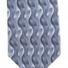 Grateful Dead Tie Mens Necktie Long 59 Jerry Garcia Original Driftin And Dreamin Light Silver Blue