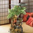 Bonsai Water Fountain Table