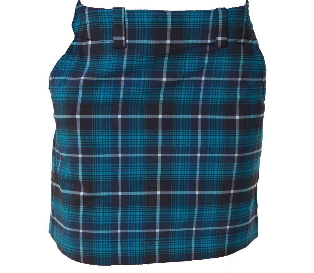 Nike Women's Golf Skort Shirt 668832-309 Size 10