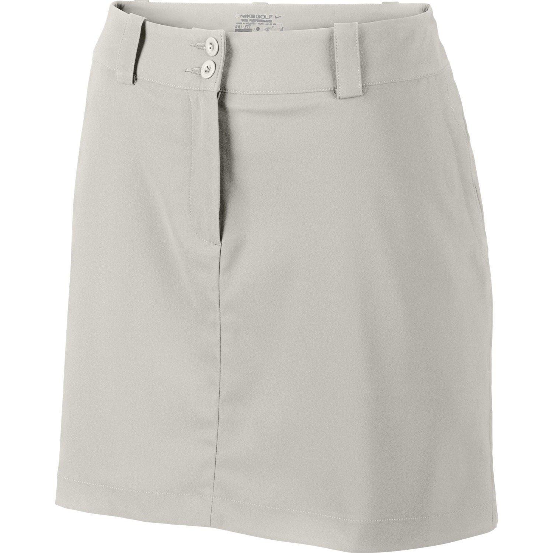 Nike Women's Golf Skort Shirt 636164-72 Size 16