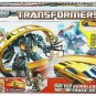 HOT BIG TOY Transformers Speed BUMBLEEBEE TRACK SET Race Car Gift Movie Boys 4+