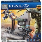 69 Pcs Celebrating 10 Years Mega Bloks Halo ODST Ambush Boys Gift Collector 8+