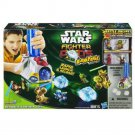 Star Wars Fighter Pods Rampage Battle Game Republic Gunship Pack Series 4 Age 4+