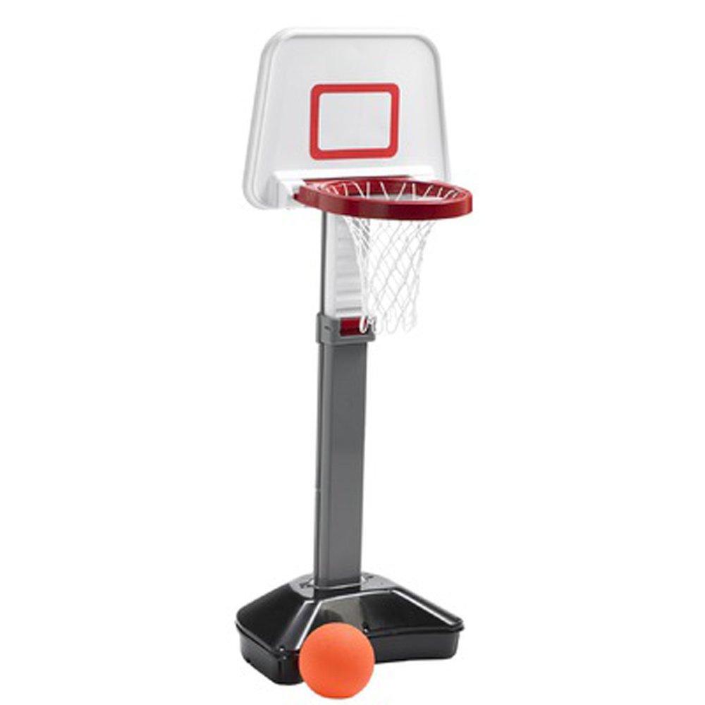 Jump 'N Slam Set Basketball Rim + Ball Big Toddler Gift Toy Ages 1 1/2 -5 Years