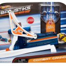Hot Wheels Ballistiks COMBAT CANNON Assult Weapon + Car Playset Toy Boys Gift 4+