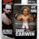 "UFC Shane ""The Engineer"" Carwin Action Figure Ultimate Collector Ages 5+"