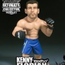 "UFC Kenny ""Kenflo"" Florian Action Figure Ultimate Collector Ages 5+"