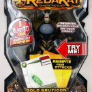 Redakai Gold Bruticon Zane's Ultimate Monster Deluxe Figure + Cards Gift Boys 6+