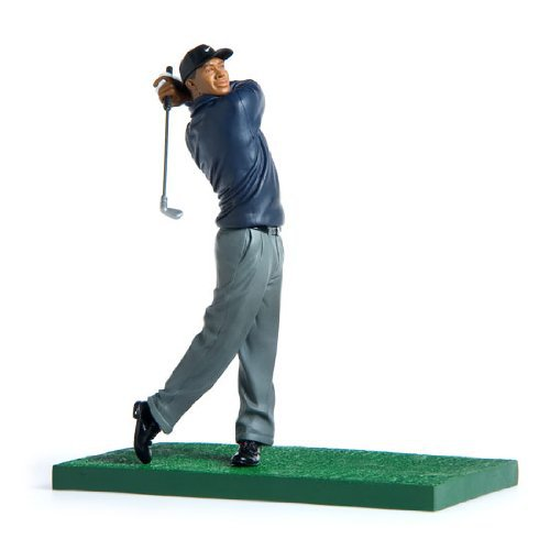 Pro Shots Tiger IV Woods Action Figure Series 2 Collectors Boys 6+