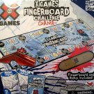 XGame Finger Skateboard Challenge Game + Ramp 2-4 Players Boys Gift Ages 5+