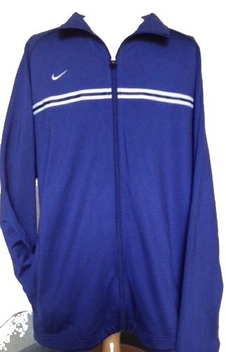 Nike Warm Up Jacket Rio 148511-493 Soccer Men's XXL