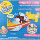 Zhu Zhu Pet Hamster Boat & Dock Gift Ages 3+