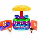 Fisher-Price Mr. Fluffy's Kai Lan Bakery Playset Ages 3+