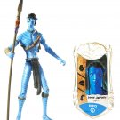 James Cameron's Avatar Movie Masters Avatar Jake Sully Figure