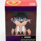 Collectors Gift Disney Vinylmation Mickey Mouse Big Eyes Ages 3+