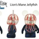Collectors Gift Disney Vinylmation Sea Creatures Jellyfish Ages 3+