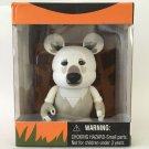 Collectors Gift Disney Vinylmation Animal Kingdom Polar Bear Ages 3+