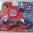 Nickelodeon Dora the Explorer Fashion Diva Splash Goggles Girls Ages 3+