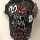 Walt Disney World Parks 2012 Classic Collection Adult Hat