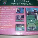Club Champ Chip Shot Pop up Golf Chipping Net