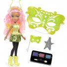 Bratz Masquerade Doll Lian Fairy African American Collectors Gift Girls 3+
