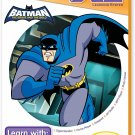 Fisher-Price iXL Learning System Software Batman: The Brave and The Bold