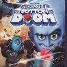 Megamind 's Button Of Doom DVD - All New Mega Adventure
