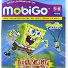 VTech - MobiGo Software - SpongeBob SquarePants