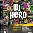 DJ Hero: Start the Party (Stand Alone Software)