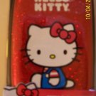 Hello Kitty Glitter DSL/DSi Red Case