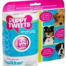 Puppy Tweets Pink