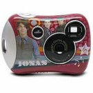 Disney Pix Micro Digital Camera Jonas