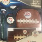 EA Sports Football 5 in 1 Gamer Kit Nintendo DSi or DS Lite